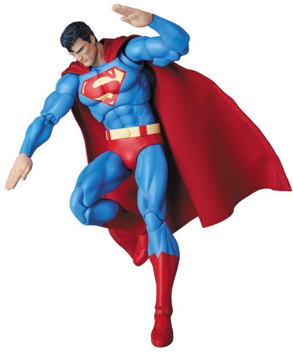 SUPERMAN HUSH FIGURINE MAF EX MEDICOM TOYS 16 CM (11) 4530956471174 kingdom-figurine.fr