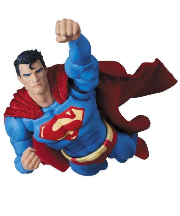 SUPERMAN HUSH FIGURINE MAF EX MEDICOM TOYS 16 CM (2) 4530956471174 kingdom-figurine.fr