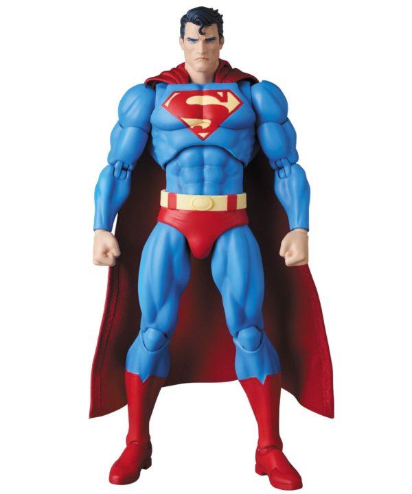 SUPERMAN HUSH FIGURINE MAF EX MEDICOM TOYS 16 CM (3) 4530956471174 kingdom-figurine.fr