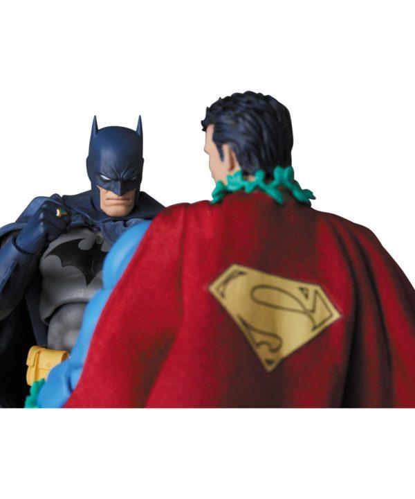 SUPERMAN HUSH FIGURINE MAF EX MEDICOM TOYS 16 CM (4) 4530956471174 kingdom-figurine.fr