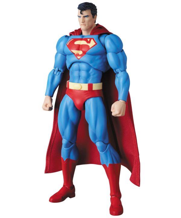 SUPERMAN HUSH FIGURINE MAF EX MEDICOM TOYS 16 CM (6) 4530956471174 kingdom-figurine.fr