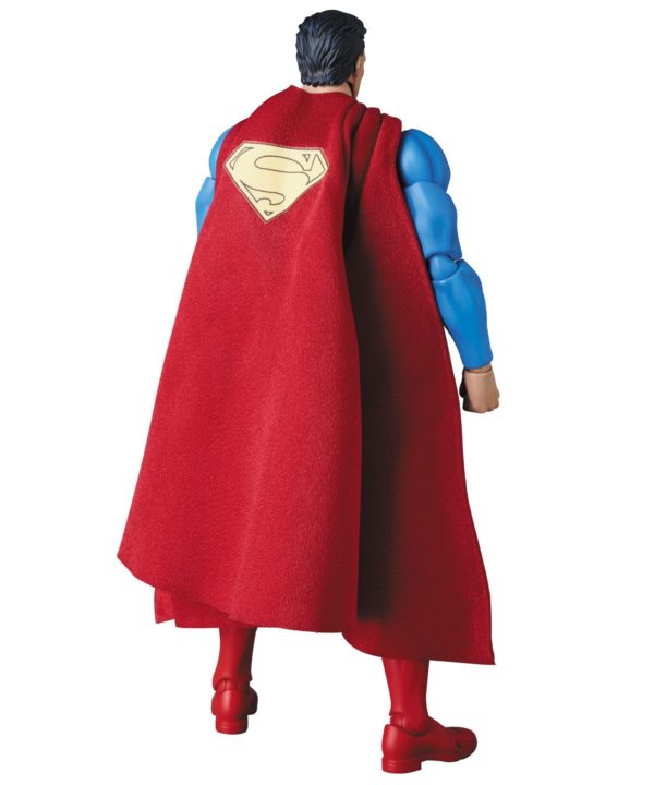 SUPERMAN HUSH FIGURINE MAF EX MEDICOM TOYS 16 CM (7) 4530956471174 kingdom-figurine.fr