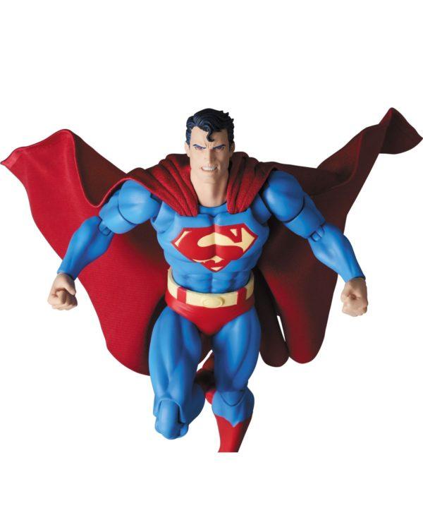 SUPERMAN HUSH FIGURINE MAF EX MEDICOM TOYS 16 CM (9) 4530956471174 kingdom-figurine.fr