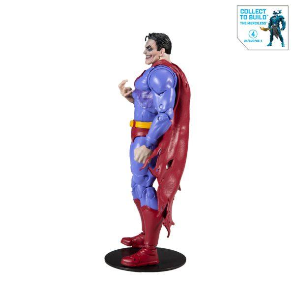 SUPERMAN THE INFECTED FIGURINE DC MULTIVERSE McFARLANE TOYS 18 CM (1) 787926154238 kingdom-figurine.fr
