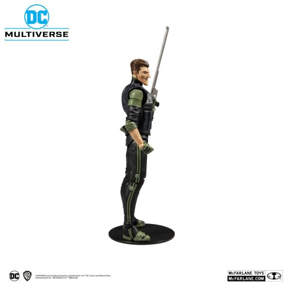WHITE KNIGHT JOKER FIGURINE DC MULTIVERSE McFARLANE TOYS 18 CM (6) 787926154078 kingdom-figurine.fr