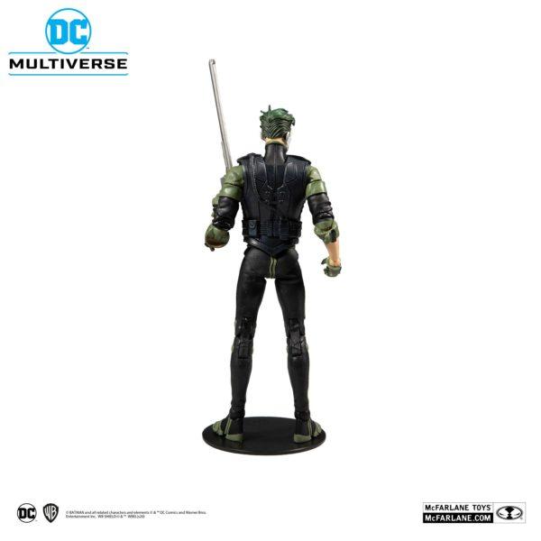 WHITE KNIGHT JOKER FIGURINE DC MULTIVERSE McFARLANE TOYS 18 CM (7) 787926154078 kingdom-figurine.fr