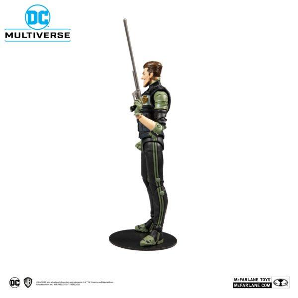 WHITE KNIGHT JOKER FIGURINE DC MULTIVERSE McFARLANE TOYS 18 CM (8) 787926154078 kingdom-figurine.fr