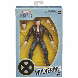 WOLVERINE FIGURINE X-MEN MARVEL LEGENDS SERIES HASBRO 15 CM 5010993722181 (0) kingdom-figurine.fr