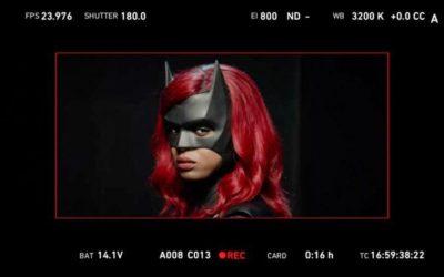 La série Batwoman, saison 2, se prépare
