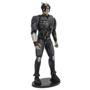 BORG FIGURINE STAR TREK THE NEXT GENERATION DIAMOND SELECT 18 CM 699788833742 kingdom-figurine.fr