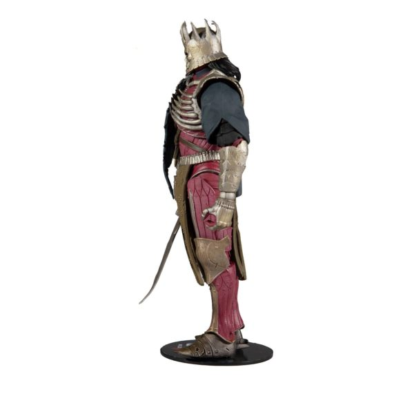 EREDIN FIGURINE THE WITCHER McFARLANE TOYS 18 CM 787926134025 kingdom-figurine.fr (2)