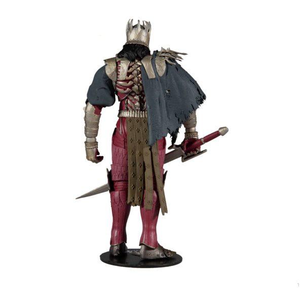EREDIN FIGURINE THE WITCHER McFARLANE TOYS 18 CM 787926134025 kingdom-figurine.fr (3)