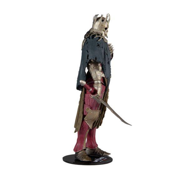 EREDIN FIGURINE THE WITCHER McFARLANE TOYS 18 CM 787926134025 kingdom-figurine.fr (4)