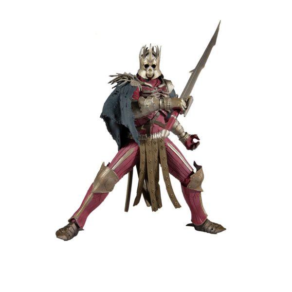 EREDIN FIGURINE THE WITCHER McFARLANE TOYS 18 CM 787926134025 kingdom-figurine.fr (5)