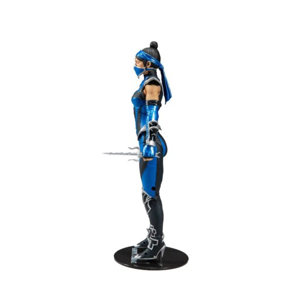 KITANA FIGURINE MORTAL KOMBAT 3 McFARLANE TOYS 18 CM 787926110128 kingdom-figurine.fr (2)