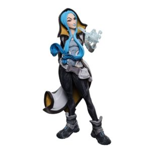MAYA FIGURINE BORDERLANDS MINI EPICS WETA 9420024730362 kingdom-figurine.fr
