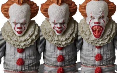 Une rubrique figurines de films d'horreur sur Kingdom-figurine