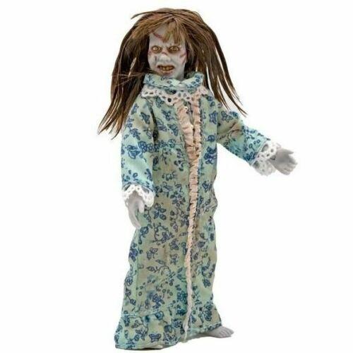 REGAN FIGURINE L'EXORCISTE MEGO 20 CM 850002478518 kingdom-figurine.fr