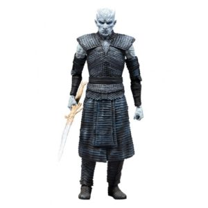 THE NIGHT KING FIGURINE GAME OF THRONES McFARLANE TOYS 18 CM 787926106534 kingdom-figurine.fr