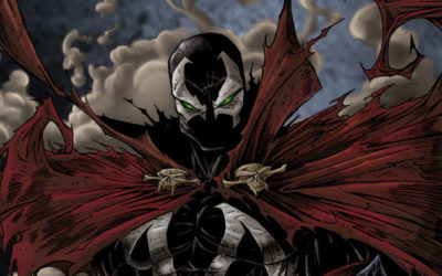 Collectionnez les figurines de Spawn