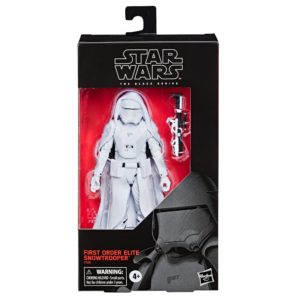 FIRST ORDER ELITE SNOWTROOPER EXCLUSIVE FIGURINE STAR WARS EPISODE IX BLACK SERIES HASBRO E7205 15 CM 5010993663866 kingdom-figurine.fr (2)