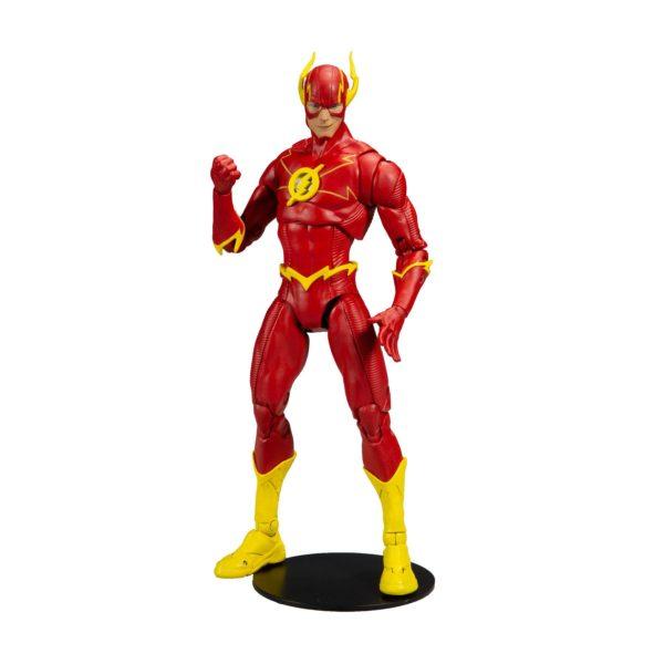 FLASH DC REBIRTH FIGURINE DC MULTIVERSE McFARLANE TOYS 18 CM 787926151268 kingdom-figurine.fr (2)