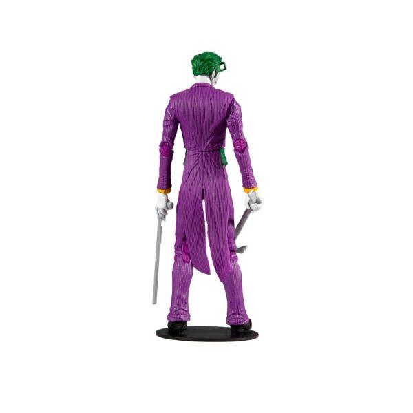 JOKER MODERN COMIC FIGURINE DC MULTIVERSE McFARLANE TOYS 18 CM 787926151329 kingdom-figurine.fr (4)
