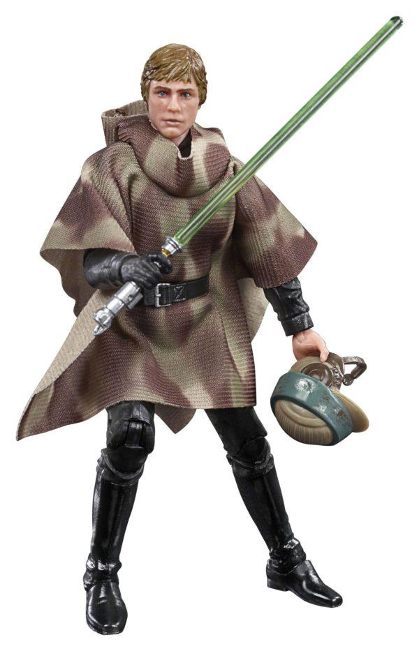 LUKE SKYWALKER ENDOR FIGURINE STAR WARS EPISODE VI BLACK SERIES HASBRO E9360 15 CM 5010993755639 kingdom-figurine.fr (5)