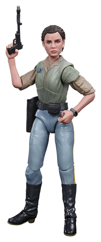 PRINCESS LEIA ORGANA ENDOR FIGURINE STAR WARS EPISODE VI BLACK SERIES HASBRO E9363 15 CM 5010993755622 kingdom-figurine.fr (7)