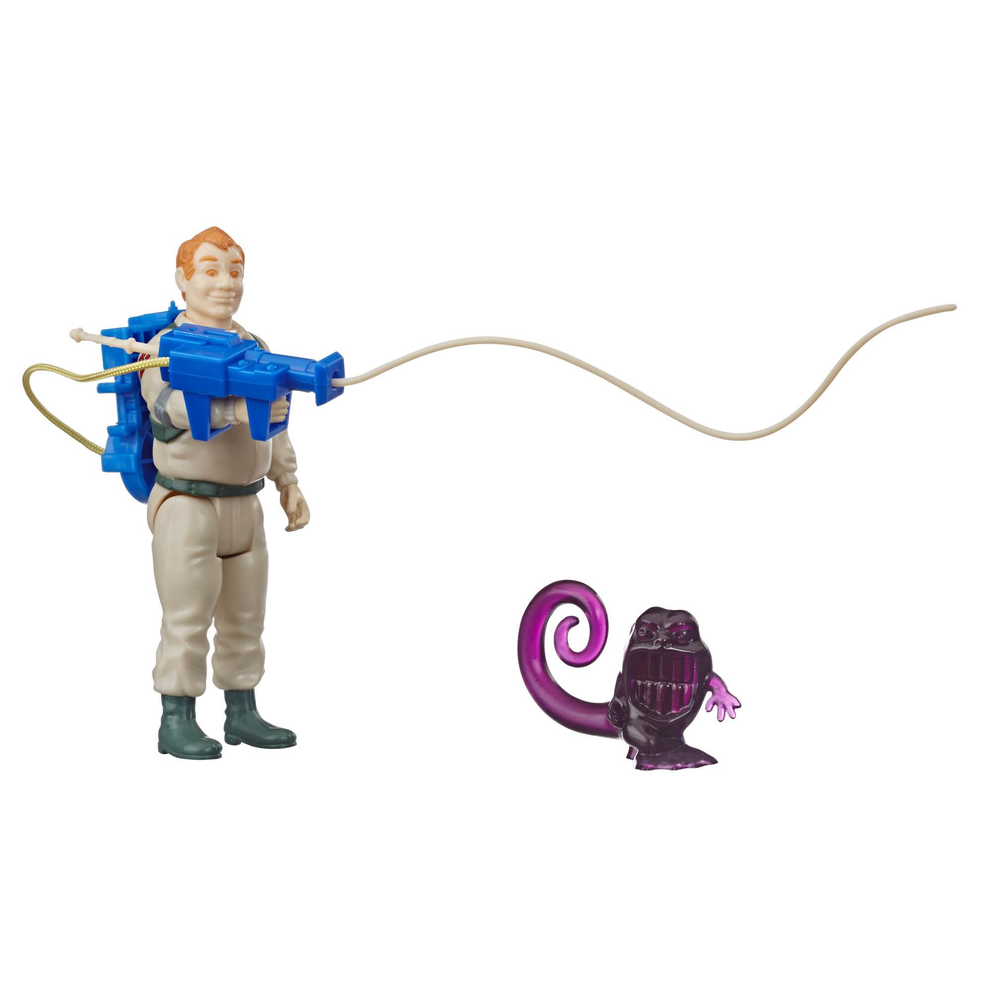 Ray Stantz Wrapper Ghost Figurine Sos Fantomes Kenner Classics Hasbro 13 Cm Kingdom Figurine