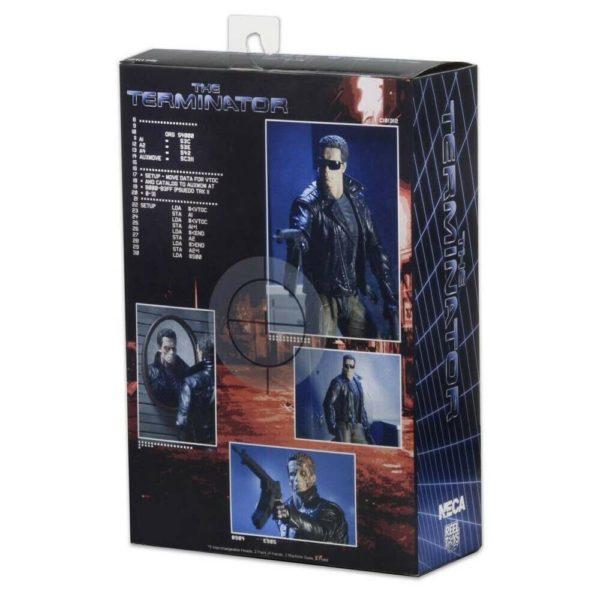 T-800 POLICE STATION ASSAULT FIGURINE ULTIMATE TERMINATOR NECA 18 CM 634482519127 kingdom-figurine.fr (11)