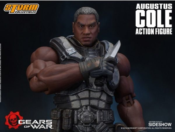 AUGUSTUS COLE FIGURINE 12 GEARS OF WAR 5 STORM COLLECTIBLES 16 CM 4897072870961 kingdom-figurine.fr (10)