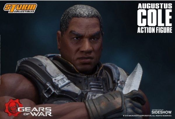 AUGUSTUS COLE FIGURINE 12 GEARS OF WAR 5 STORM COLLECTIBLES 16 CM 4897072870961 kingdom-figurine.fr (12)