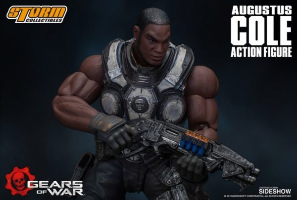 AUGUSTUS COLE FIGURINE 12 GEARS OF WAR 5 STORM COLLECTIBLES 16 CM 4897072870961 kingdom-figurine.fr (9)