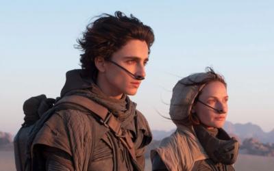 Dune de Denis Villeneuve : pas visible avant fin 2021 !
