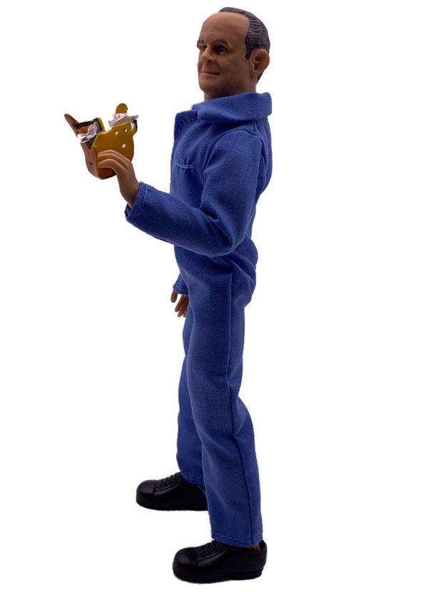 HANNIBAL LECTER FIGURINE LE SILENCE DES AGNEAUX MEGO 20 CM 850002478624 kingdom-figurine.fr (3)