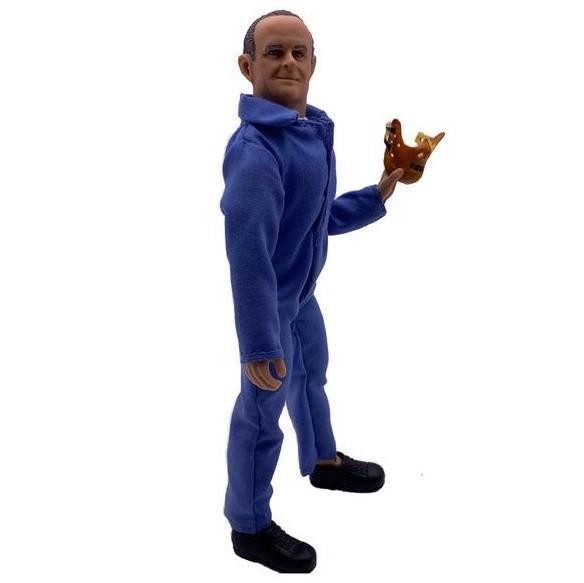 HANNIBAL LECTER FIGURINE LE SILENCE DES AGNEAUX MEGO 20 CM 850002478624 kingdom-figurine.fr (4)