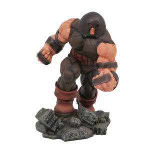 JUGGERNAUT STATUETTE MARVEL PREMIER COLLECTION DIAMOND SELECT 28 CM 699788831908 kingdom-figurine.fr