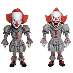 PENNYWISE PACK 2 FIGURINES ÇA (IT) D-FORMZ DIAMOND SELECT 5 CM 699788836835 kingdom-figurine.fr
