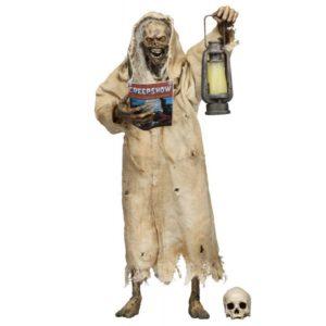 THE CREEP FIGURINE CREEPSHOW NECA 18 CM 634482607954 kingdom-figurine.fr