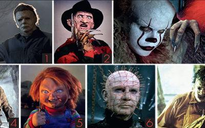 Pourquoi collectionner les figurines d horreur ?