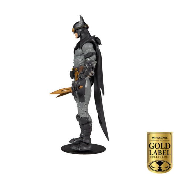 BATMAN DESIGNED BY TODD McFARLANE FIGURINE DC MULTIVERSE McFARLANE TOYS 18 CM 787926150056 kingdom-figurine.fr (2)