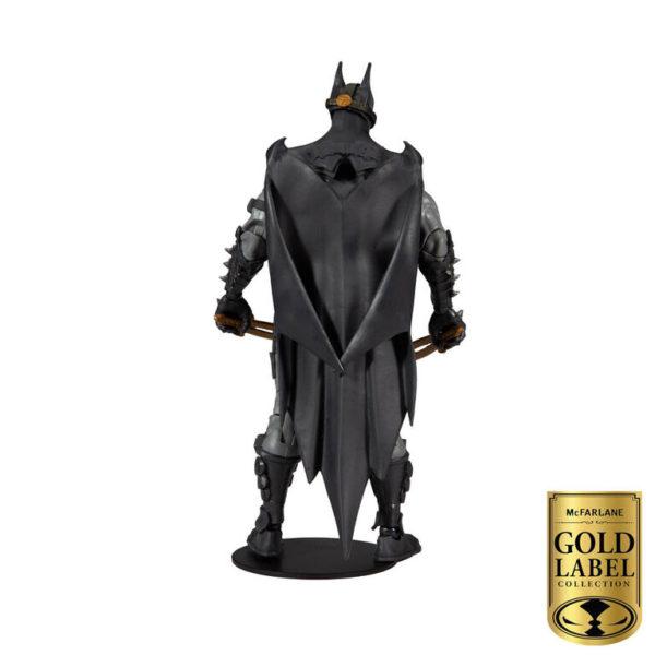BATMAN DESIGNED BY TODD McFARLANE FIGURINE DC MULTIVERSE McFARLANE TOYS 18 CM 787926150056 kingdom-figurine.fr (3)