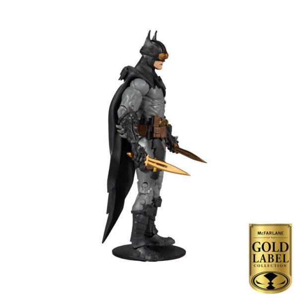 BATMAN DESIGNED BY TODD McFARLANE FIGURINE DC MULTIVERSE McFARLANE TOYS 18 CM 787926150056 kingdom-figurine.fr (4)