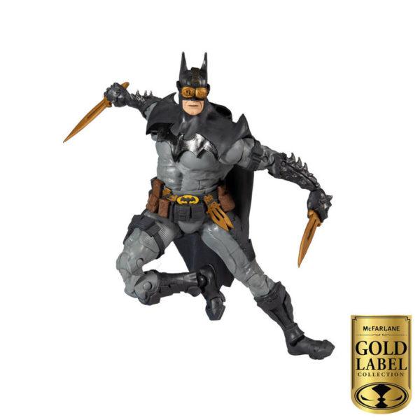 BATMAN DESIGNED BY TODD McFARLANE FIGURINE DC MULTIVERSE McFARLANE TOYS 18 CM 787926150056 kingdom-figurine.fr (5)