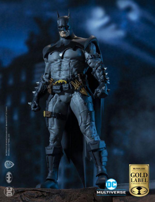 BATMAN DESIGNED BY TODD McFARLANE FIGURINE DC MULTIVERSE McFARLANE TOYS 18 CM 787926150056 kingdom-figurine.fr (7)
