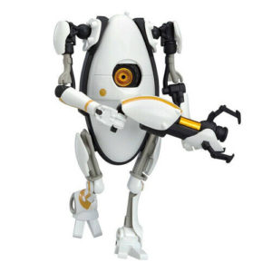 P-BODY FIGURINE NENDOROID PORTAL 2 GOOD SMILE COMPANY 13 CM 4580416905275 kingdom-figurine.fr