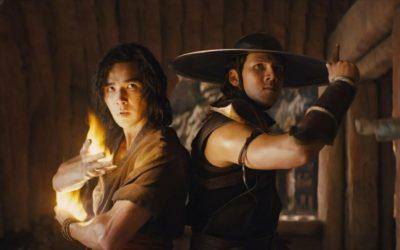 Mortal Kombat : le film arrive prochainement au cinéma !