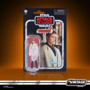 ANAKIN SKYWALKER PEASANT DISGUISE FIGURINE STAR WARS EPISODE II VINTAGE COLLECTION HASBRO 10 CM 5010993813308 kingdom-figurine.fr