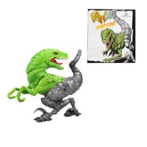 RAPTAR FIGURINE RAW 10 McFARLANE TOYS 18 CM 787926900682 kingdom-figurine.fr
